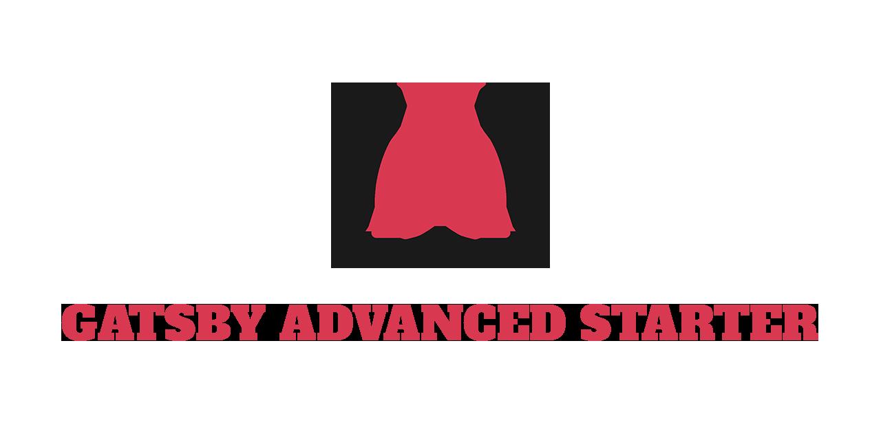 gatsby-advanced-starter