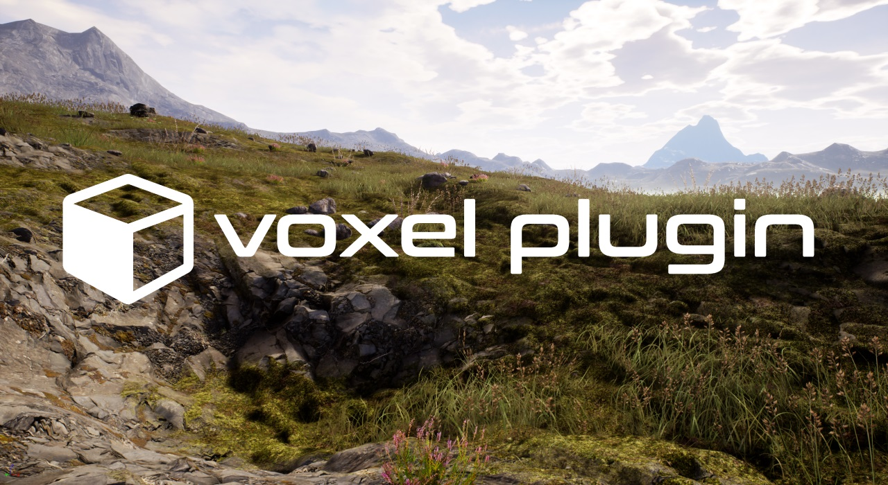 GitHub - Phyronnaz/VoxelPlugin: Voxel plugin for Unreal Engine
